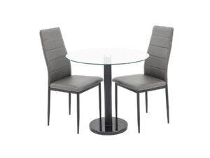 Set masă cu 2 scaune, MBS-27
