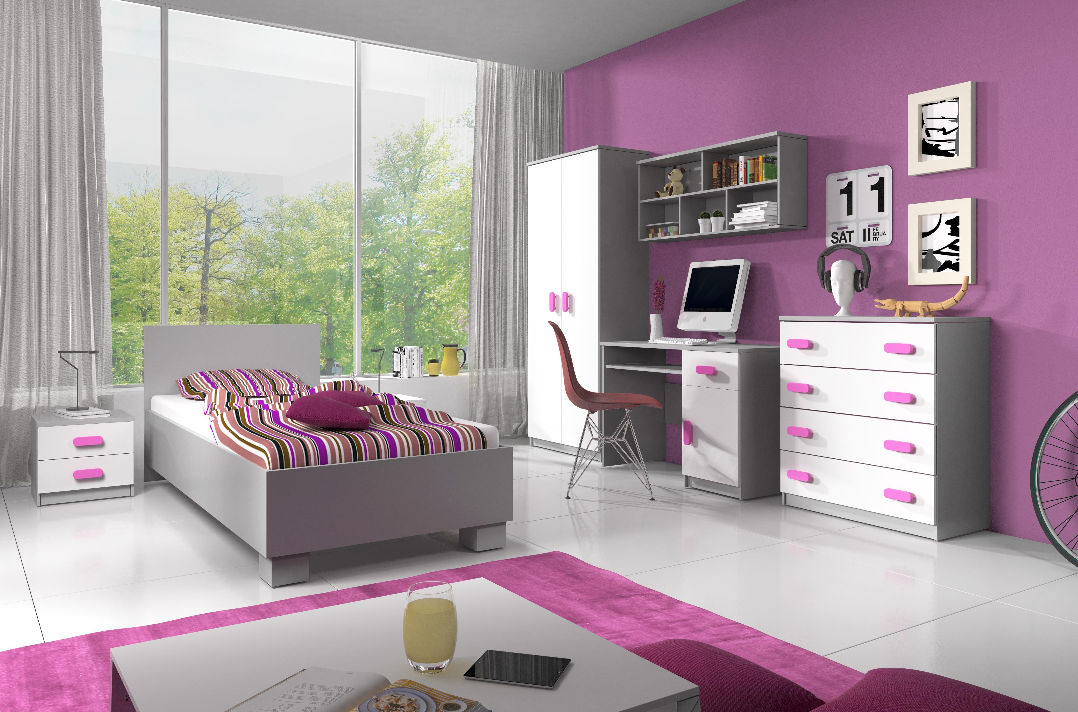 Dormitor DIDI