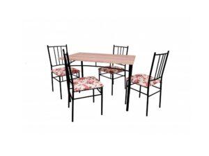Set masă cu scaune MBS-13