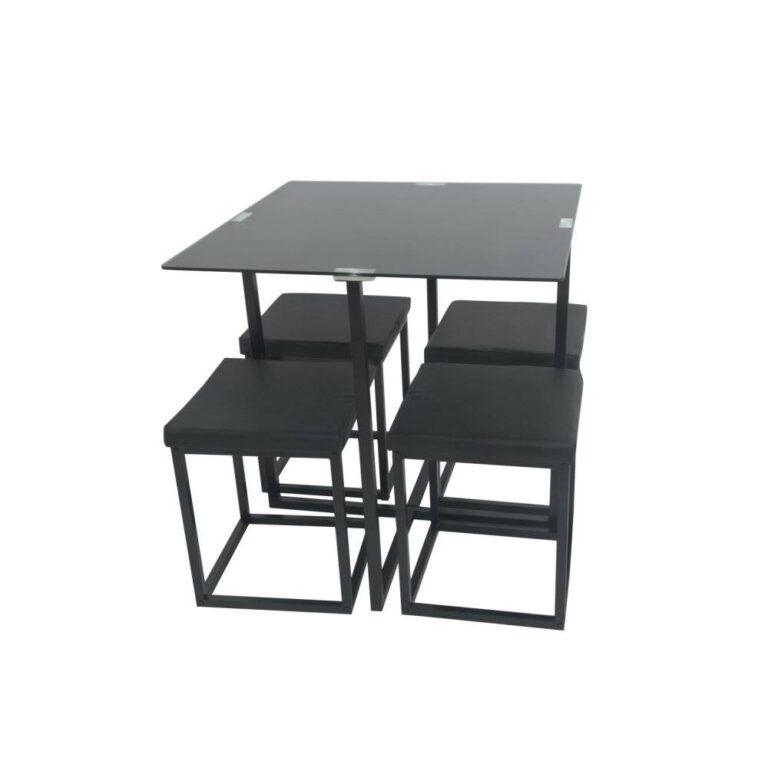 Set masă cu scaune MBS-7 N